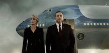 Playlist série : House of Cards